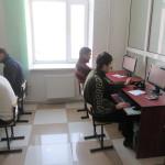 Экзамены в учебном центре ТОО Манас-Балхаш