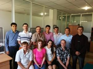 20 специалистов-электромонтеров закончили учебные курсы в Караганде