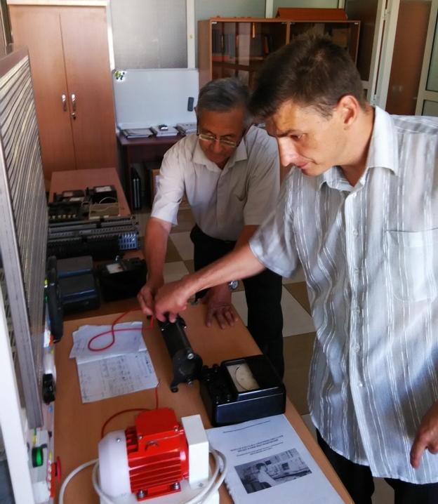 Полученные навыки и умения позволили большинству выпускников ТОО «Манас-Балхаш» успешно трудоустроиться