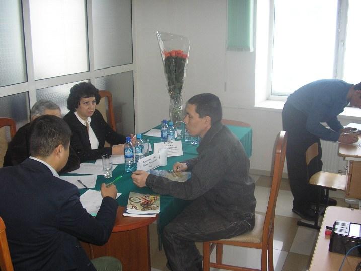 Курсанты успешно закончили обучение востребованным в Караганде рабочим специальностям электроэнергетической отрасли